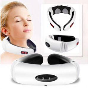 miglior massaggiatore cervicale Neck Ring